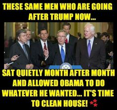 Clean the House!