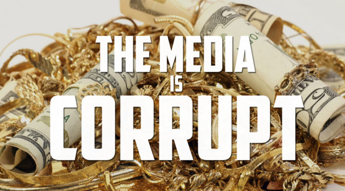 The Media Industrial Complex