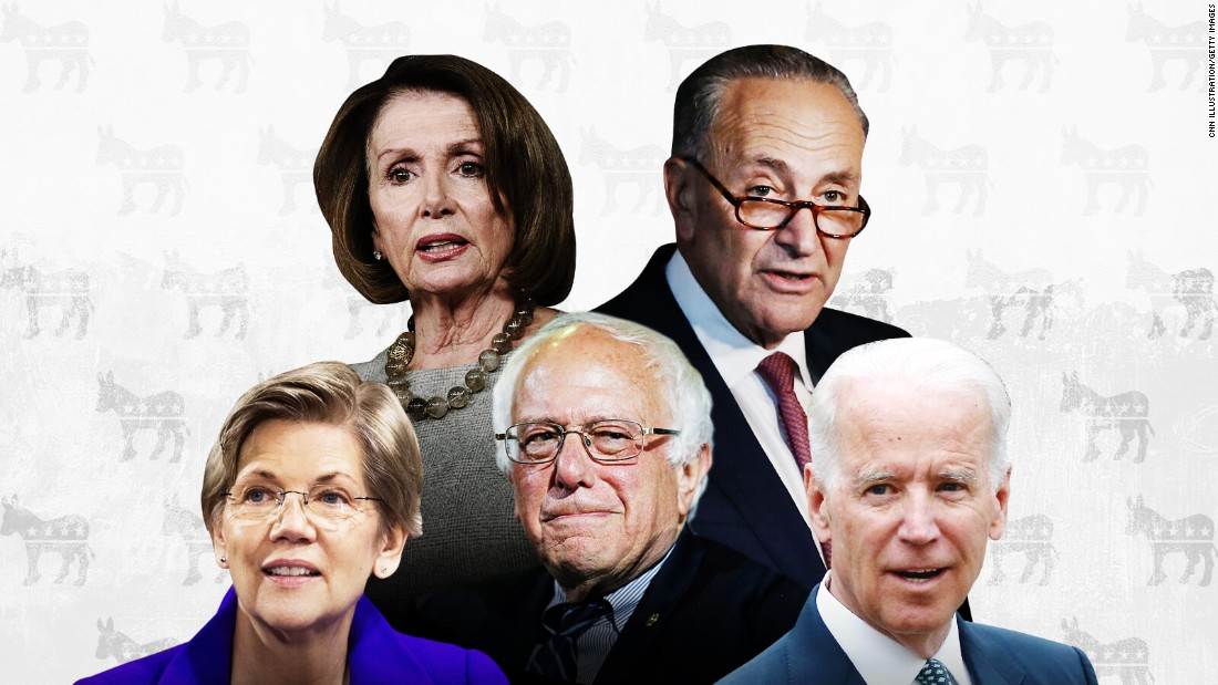 The Democratic Mob