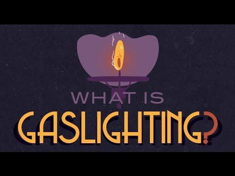Gaslighting — The Democratic Playbook