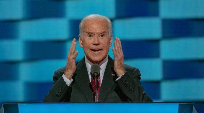 Biden's America: Feeling Helpless